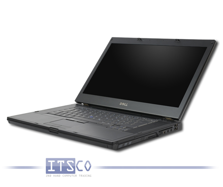 Notebook Dell Precision M4500 Intel Core i5-560M 2x 2.66GHz
