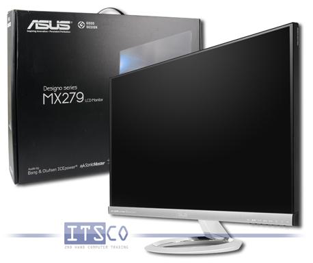 """27"""" LED Monitor Asus MX279 mit Hersteller Restgarantie bis Mai 2016"""