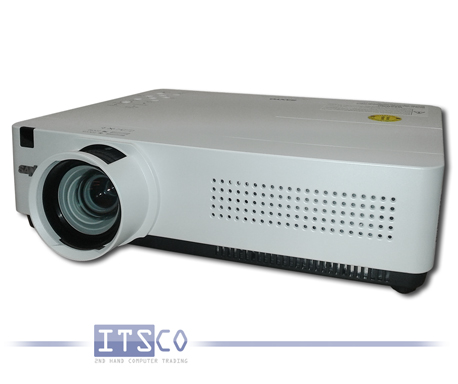 Beamer Sanyo PLC-XU301A LCD-Projektor