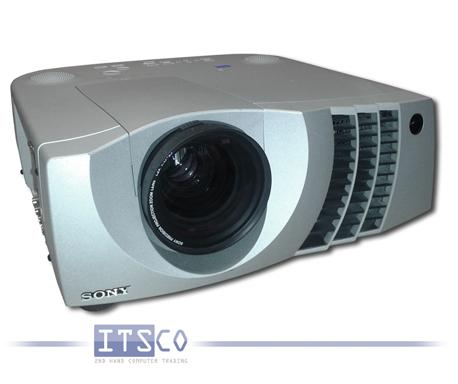 Beamer Sony VPL-PX31 LCD Projektor
