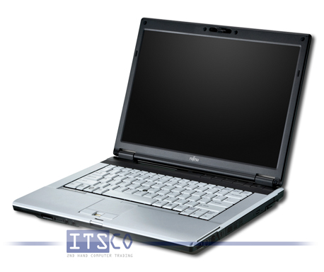 Notebook Fujitsu Siemens Lifebook S7220 Intel Core 2 Duo T9550 2x 2.66GHz Centrino 2