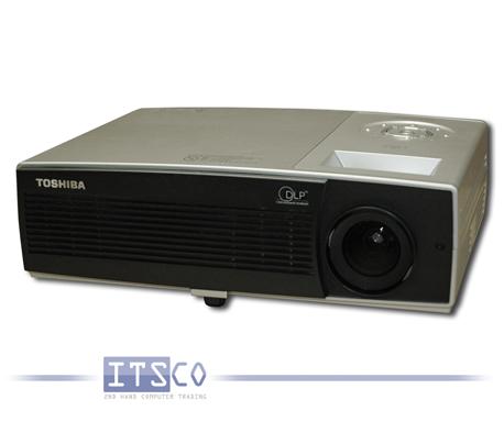 Beamer TOSHIBA TDP-T95 DLP Projektor