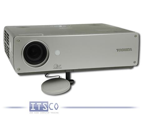 Beamer TOSHIBA TDP-T90 DLP Projektor