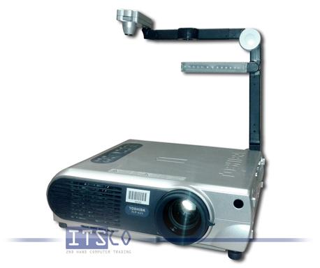 Beamer TOSHIBA TLP-X21 LCD Projektor