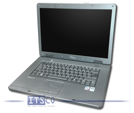 Notebook Fujitsu Siemens ESPRIMO Mobile V5505 Intel Core 2 Duo T5850 2x 2.16GHz Centrino