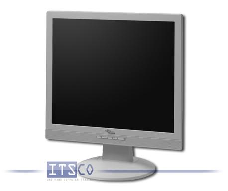 "17"" TFT Monitor Fujitsu Siemens Scenicview A17-2"