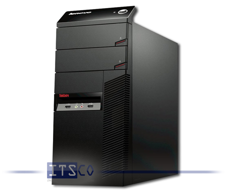 PC Lenovo ThinkCentre A58 Intel Pentium Dual-Core E5400 2x 2.7GHz 7515