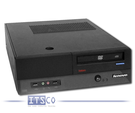 PC Lenovo ThinkCentre A61 AMD Athlon 64 X2 6000+ 2x 3GHz 9137