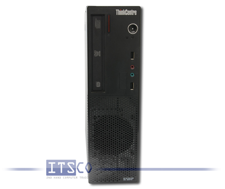 PC Lenovo ThinkCentre A70 Intel Core 2 Duo E7500 2x 2.93GHz 7844