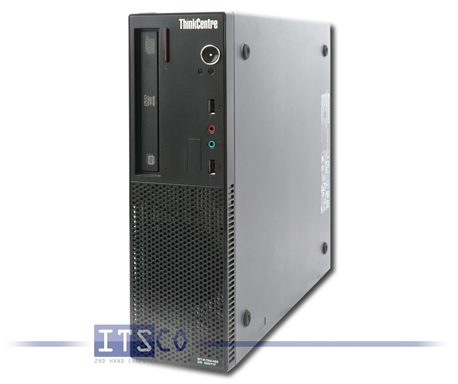 PC Lenovo ThinkCentre A70 Intel Pentium Dual-Core E5800 2x 3.2GHz 7844