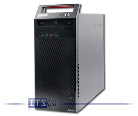 PC Lenovo ThinkCentre Edge72 Intel Core i3-2120 2x 3.3GHz 3484