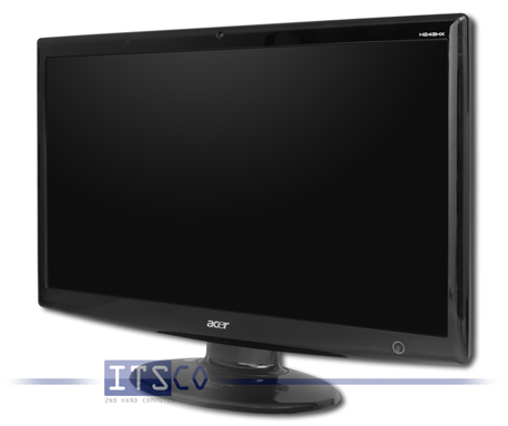 "24"" TFT Monitor Acer H243HX"