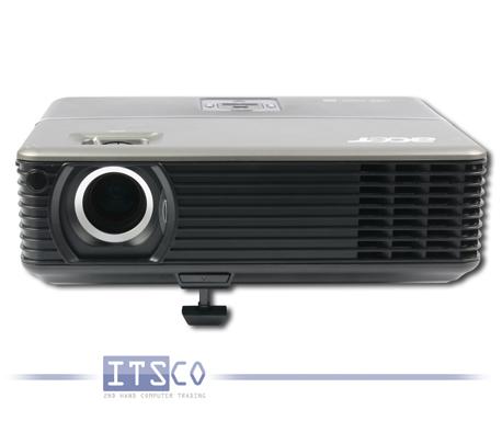 Beamer Acer P5370W DLP-Projektor