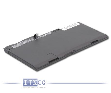 Akku HP HSTNN-IB4R für HP EliteBook und ZBook 11.1V 50Wh Bulk