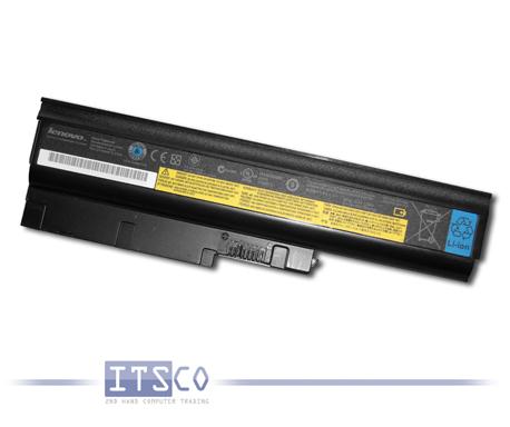 Akku Lenovo ThinkPad T60, R60, T61, T500, W500