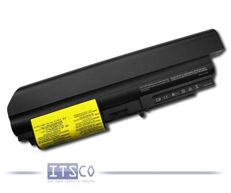 Akku für Lenovo ThinkPad T61(p),T400,R61,R600
