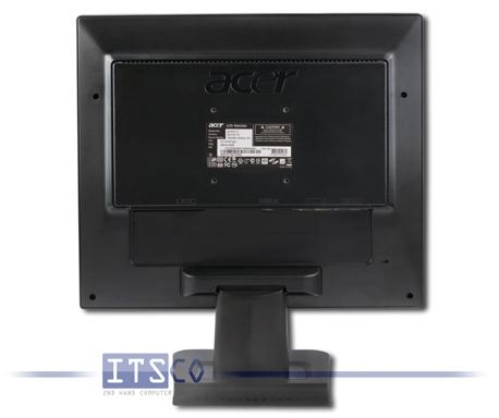 "17"" TFT Monitor Acer AL1717"