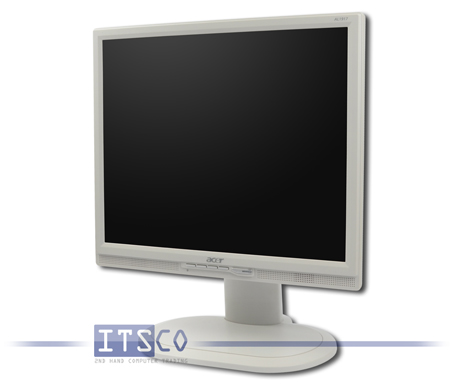 "19"" TFT Monitor Acer AL1917"