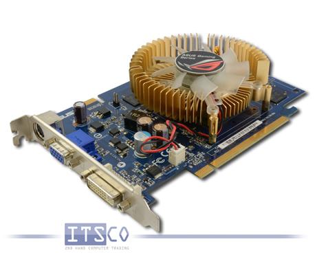 Grafikkarte Asus EN8600GT/HTP/512M