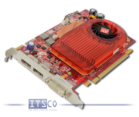 Grafikkarte ATI Radeon HD 3650 PCI Express x16