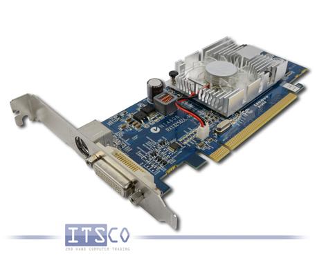 Grafikkarte ATI Radeon X1300 LE