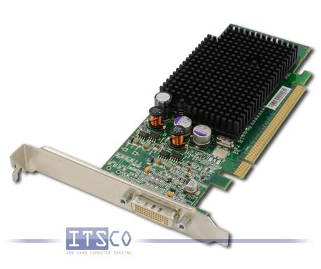 Grafikkarte ATI Radeon X600