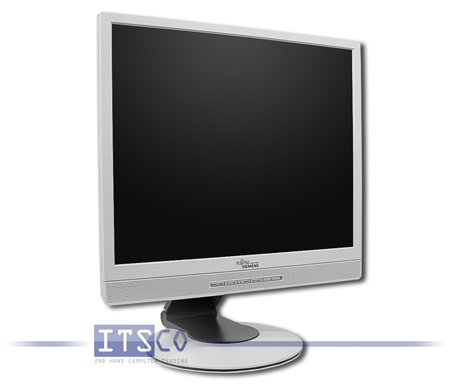 "17"" TFT Monitor Fujitsu Siemens Basic Line Scenicview P17-2"
