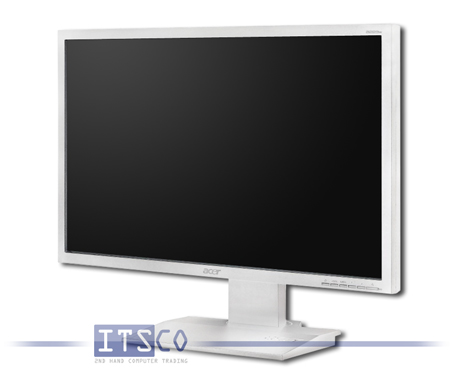 "22"" TFT Monitor Acer B223W"