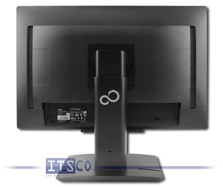 "22"" TFT Monitor Fujitsu B22W-6 LED pro GREEN"