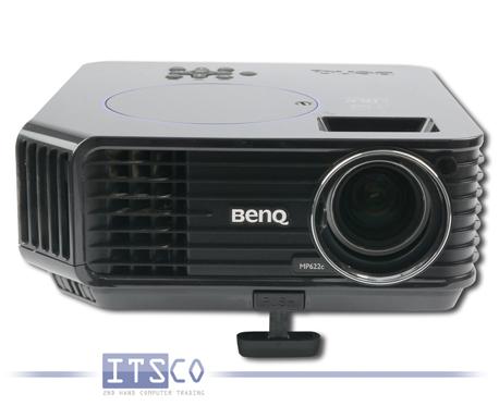 Beamer BenQ MP622c DLP-Projektor