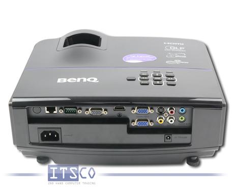 Beamer BenQ MP776 DLP-Projektor