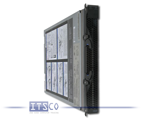 Server IBM Blade LS20 2x AMD Dual-Core Opteron 2x 2.2GHz 8850