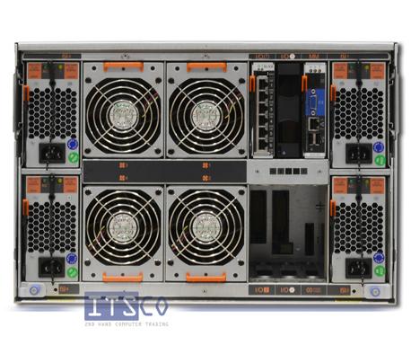 IBM BladeCenter Rack S Chassis 8852 ohne Blades