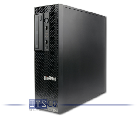 Workstation Lenovo ThinkStation C20X Intel Six-Core Xeon X5680 6x 3.33GHz 4269