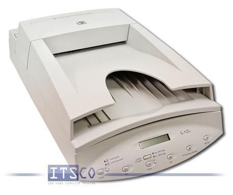 HP SCANJET 7400C INKL. ADF EINHEIT 2400 x 2400 DPI