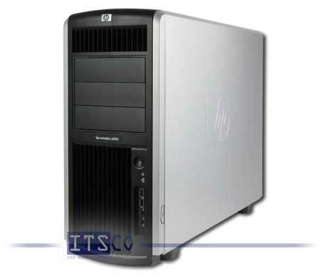 Workstation HP C8000