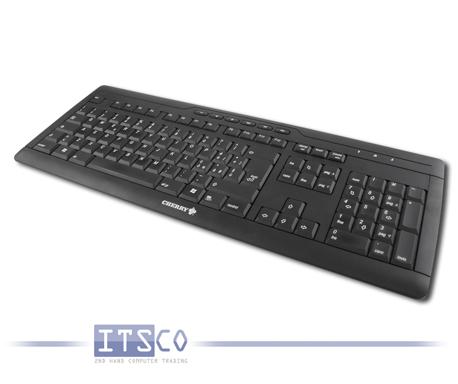 10x Tastatur Cherry G230 USB-Anschluss Italienisch Tastiera Italiana QWERTY