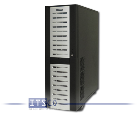 Server Intel S5000VSA Intel Quad-Core Xeon E5420 4x 2.5GHz