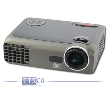 Beamer Geha Compact 225 DLP Projektor 1024x768 XGA