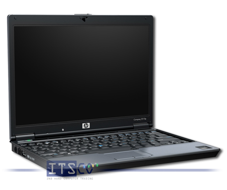Notebook HP Compaq 2510p Business Notebook