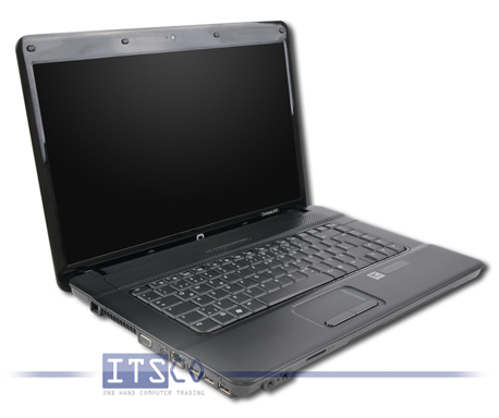 Notebook Compaq 610 Intel Core 2 Duo T5870 2x 2GHz