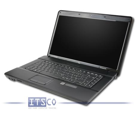 Notebook Compaq 610 Intel Core 2 Duo T5870 2x 2GHz