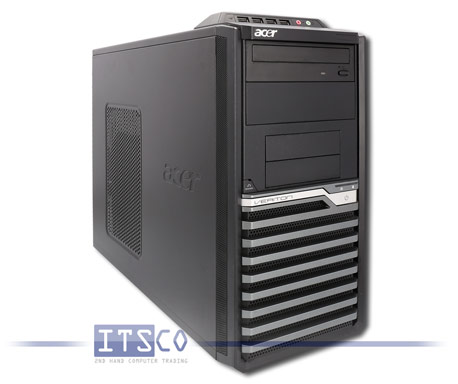 PC Acer Veriton M421G AMD Athlon II X2 250 2x 3GHz