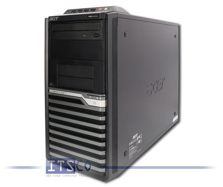 PC Acer Veriton M680G Intel Core i5-650 vPro 2x 3.2GHz