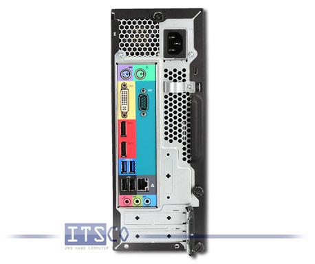 PC Acer Veriton X4620G Intel Core i5-3470 4x 3.2GHz