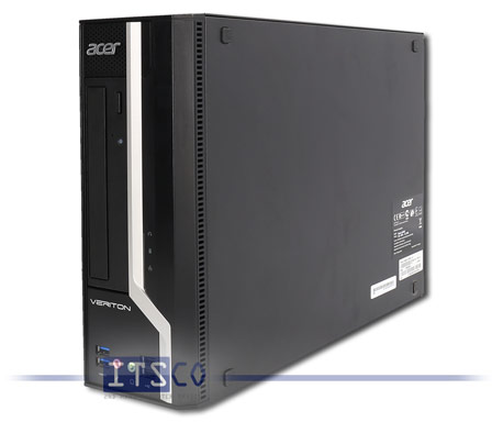 PC Acer Veriton X4620G Intel Core i5-3470 4x 3.2GHz