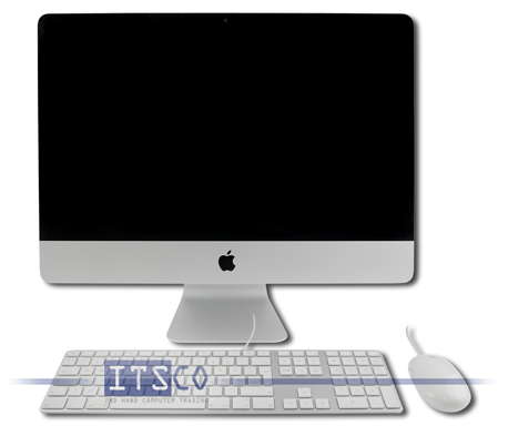 "All-In-One Apple iMac 21.5"" Late 2013 Intel Core i5-4570R 4x 2.7GHz"