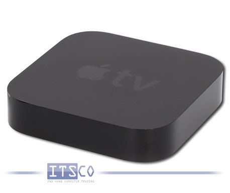Set-Top-Box Apple TV 3. Generation (Rev A) A1469