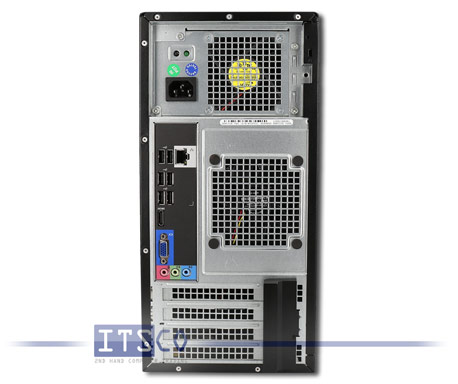 PC Dell OptiPlex 3010 MT Intel Core i5-3470 4x 3.2GHz