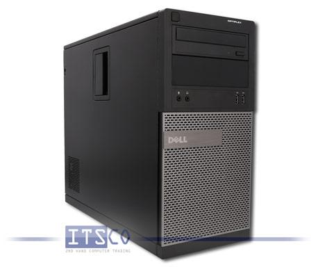 PC Dell OptiPlex 390 MT Intel Core i3-2100 2x 3.1GHz